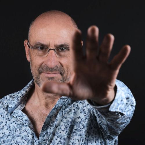 Jean-Pierre Rieu