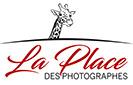 La place des photographes Logo