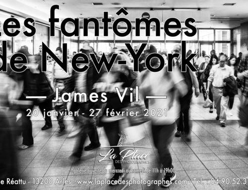 Les fantômes de New-York