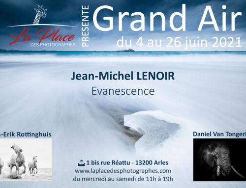 """La Place en mode """"Grand Air"""""""