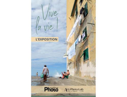 """Projet """"Vive la vie"""" – Du 1er au 30 octobre 2021"""
